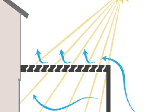 Lamellenpavillon_Luftzirkulation